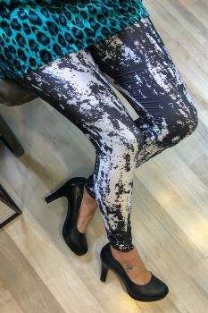 Kara Leggings - Spraypaint image