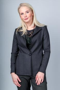 Thelma Jakki - Dökk Grár image
