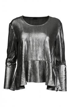Kara Tyler Toppur - Gunmetal Shimmer image